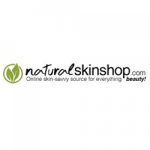 Natural Skin Shop logo