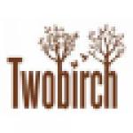 TwoBirch logo