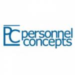 Personnel Concepts logo