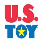 U.S. Toy logo