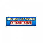 Diecast Car Models logo