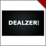DEALZER logo