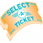 Select a Ticket logo