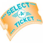 Select a Ticket logo