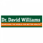 Dr David Williams logo