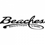 Beaches UK logo