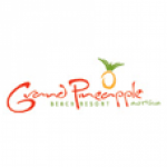 Grand Pineapple UK logo