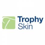 Trophy Skin logo