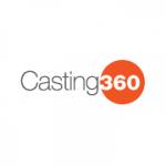 Casting360 logo