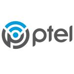 PTel logo