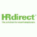 HRdirect logo