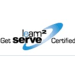 Learn2Serve logo