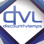 DiscountTVLamps logo