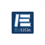 Entitle Books logo