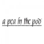 a pea in the pod logo