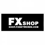FX Shop logo