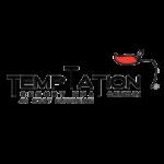 Temptation Resort logo