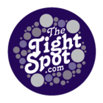 The Tight Spot logo