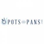 PotsandPans logo