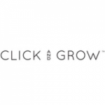 Click and Grow logo