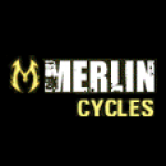 Merlin Cycles logo