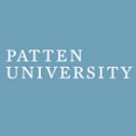 Patten University logo