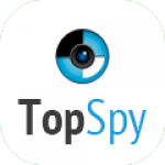 TopSpy logo