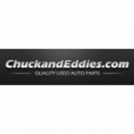 Chuck and Eddies logo