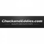 Chuck and Eddies logo