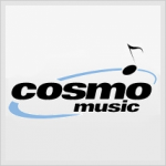Cosmo Music logo