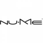 NuMe logo