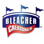 Bleacher Creatures logo