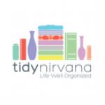 Tidy Nirvana logo