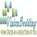 VisionBedding logo