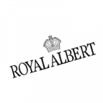Royal Albert logo