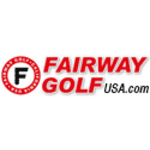 Fairway Golf USA logo