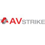 AVStrike logo