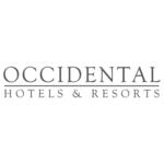 Occidental Hotels & Resorts logo