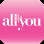 AllYou logo