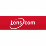 Lens.com logo