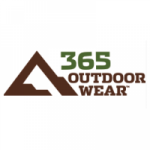 365 Outdoor Wear logo