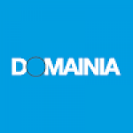 Domainia logo