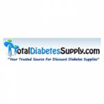 Total Diabetes Supply logo