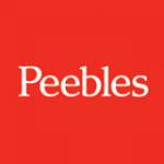 Peebles logo