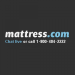 Mattress.com logo