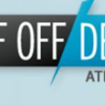 Half Off Depot logo