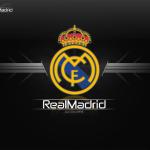 RealMadrid logo