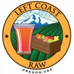 Left Coast Raw logo