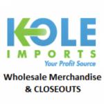 Kole Imports logo