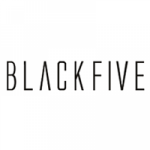 BlackFive logo